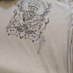 Jake's T-shirts