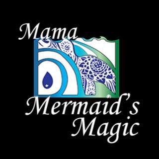 Mama Mermaid's Magic