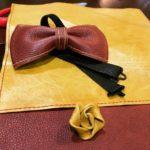 Thin Leather Design
