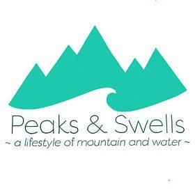 Peaks & Swells