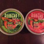 Romero's Salsa