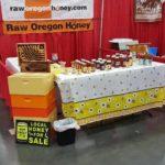 Raw Oregon Honey
