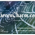 Woven Charms