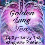 Golden Lung Tea
