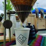 Tostado Coffee Roasters