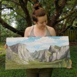 Lizzy Dalton Art
