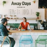 Away Days Brewing Co.