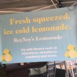 Reyney's Lemonade