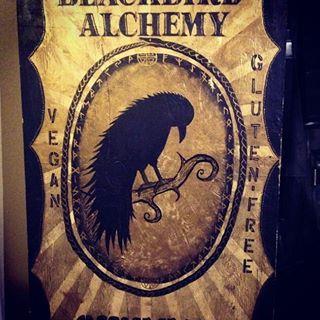 Blackbird Alchemy