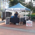 Foody Blues BBQ