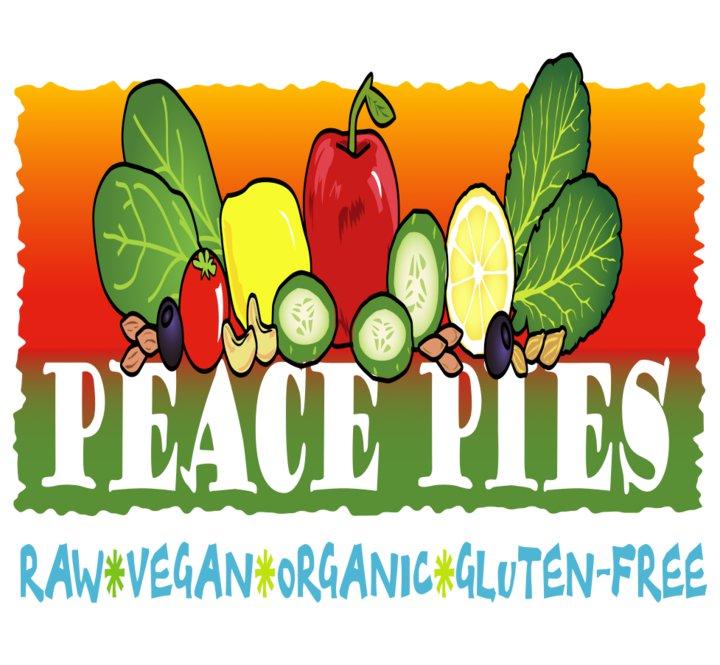 Peace Pies (Ocean Beach)