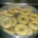 Henry Higgins Boiled Bagels (NE 19TH)
