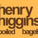 Henry Higgins Boiled Bagels (SE TACOMA)