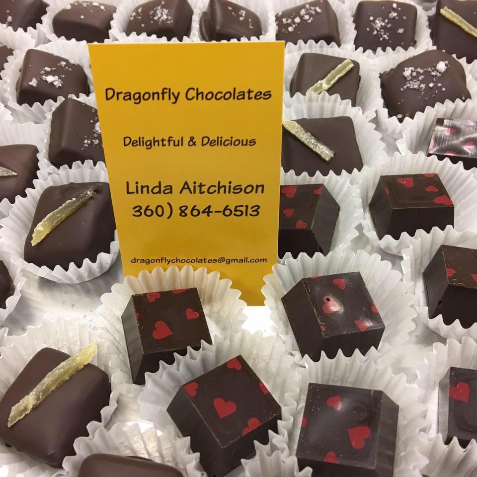 Dragonfly Chocolates LLC