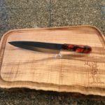 GS Custom Knives