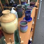 Pottery By Marjorie