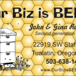 Our Biz is Bees