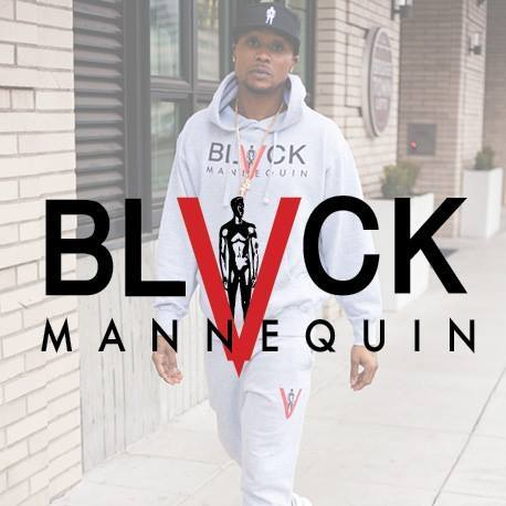 The Black Mannequin