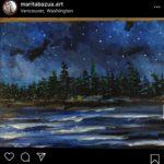 Marita Bazua Art