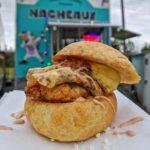Nacheaux Food Cart