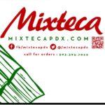 Mixteca PDX