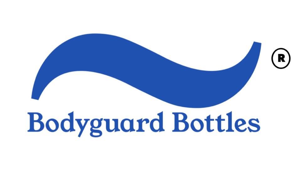 Bodyguard Bottles