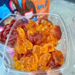 Lucha Frutos Candy