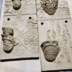Labor of Love- Unique Clay Work