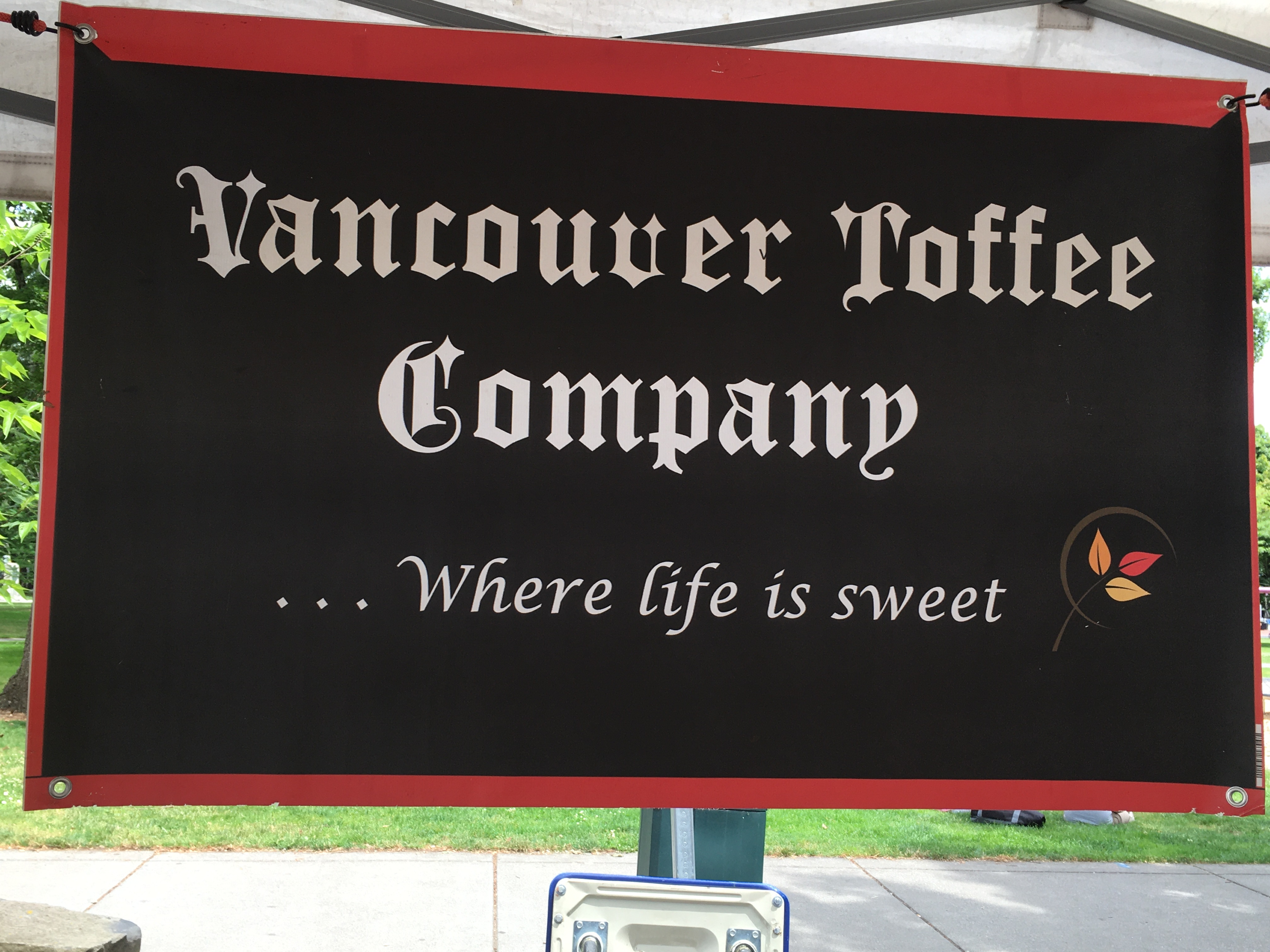Vancouver Toffee Company