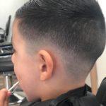 TL Barbershop