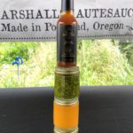 Marshall's Haute Sauce