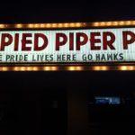 Pied Piper Pizza