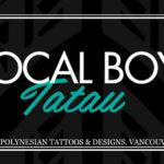 Local Boy Tatau