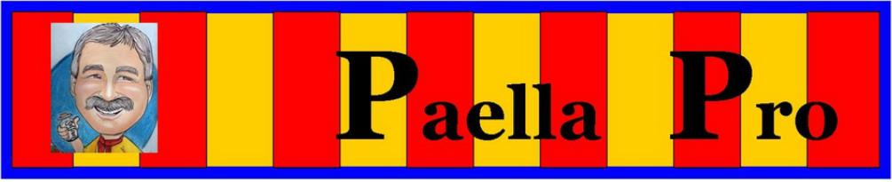 Paella Pro