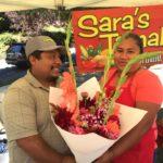 Sara's Tamales