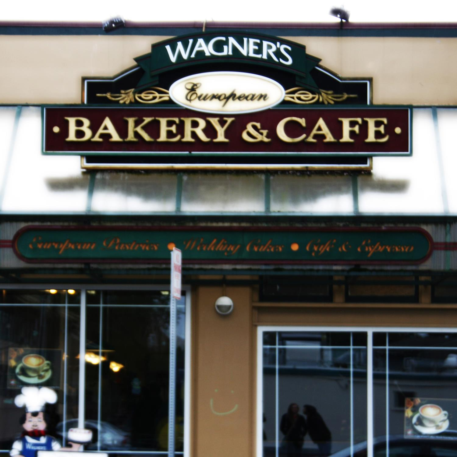 Wagner's European Bakery and Cafe
