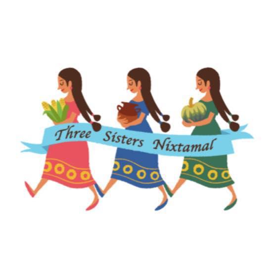 Three Sisters Nixtamal