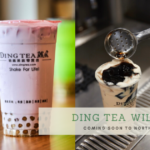 Ding Tea Williams