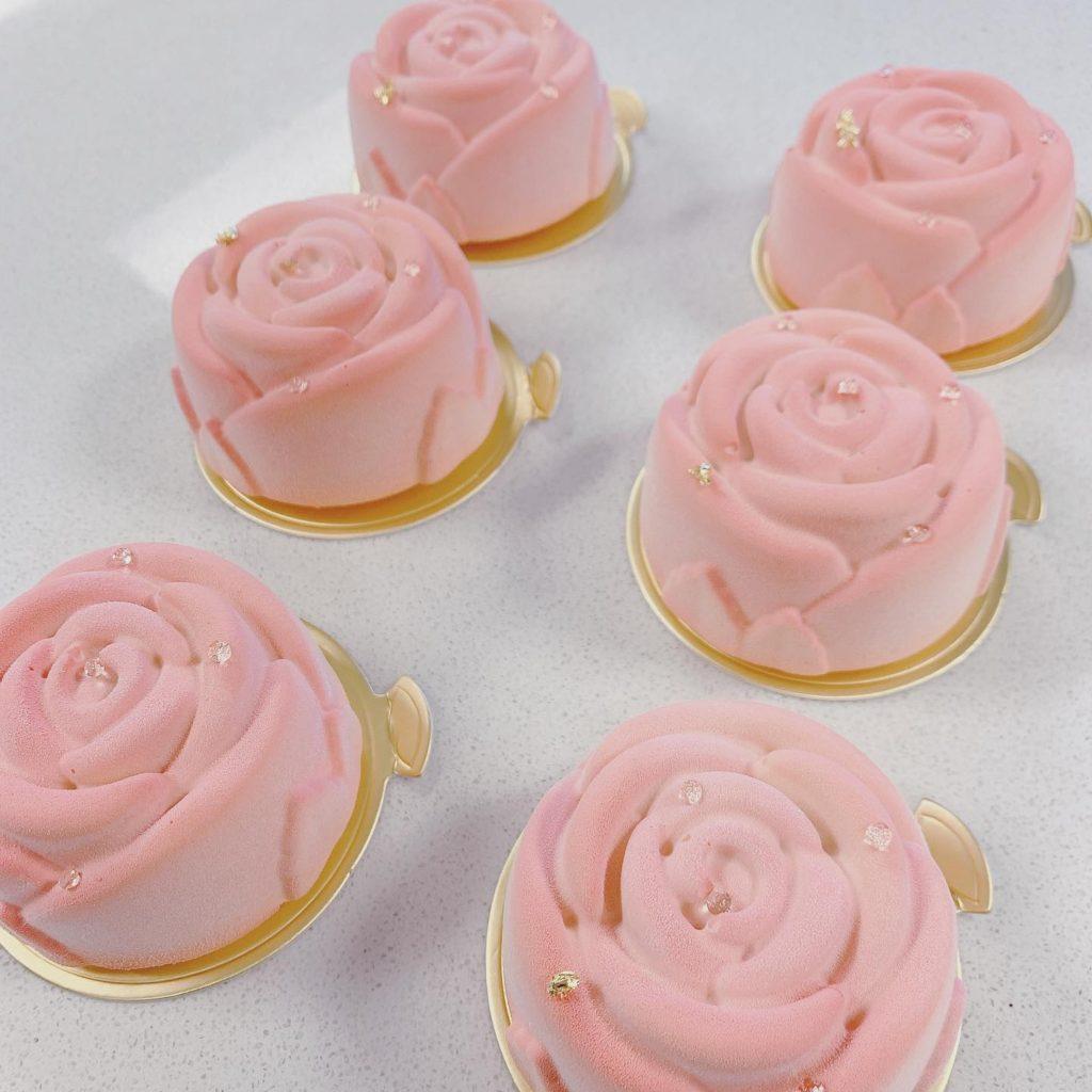 La Rosé Pâtisserie – Local On Button