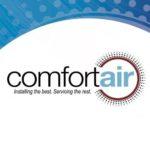 Comfort Air, Inc.