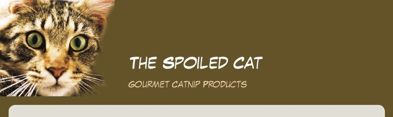 The Spoiled Cat