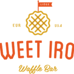 Sweet Iron Waffles