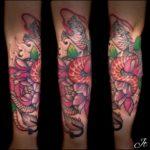 Artistry King Tattoo
