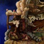 Emma Geddie Art