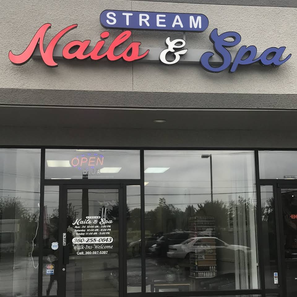 Stream Nails & Spa