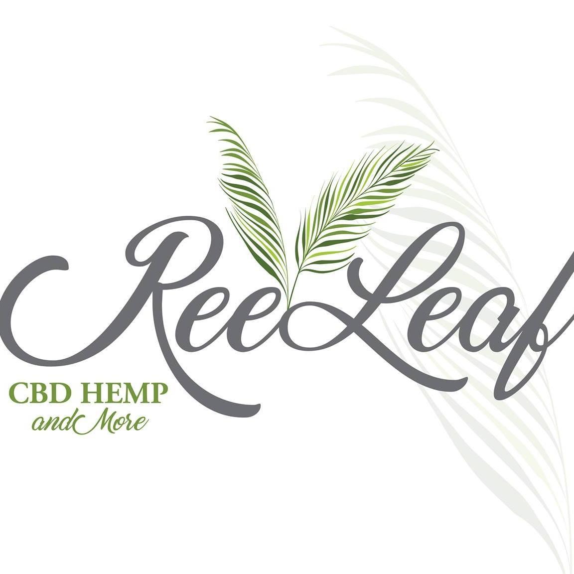 ReeLeaf