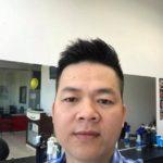 Hung Barber Company