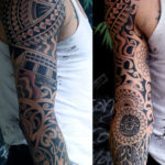 Tibitian Tattoo Ink