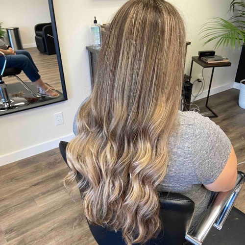 Beauty & Bliss Hair