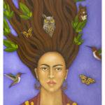 The Art of Tamara Adams